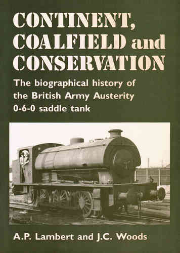 Continent, Coalfield & Conservation