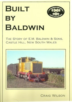 Built by Baldwin
