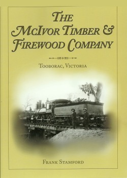 The McIvor Timber & Firewood Co