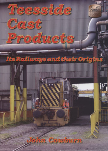 Teesside Cast Products