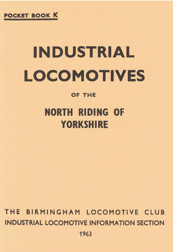 North Riding of Yorkshire (1963)