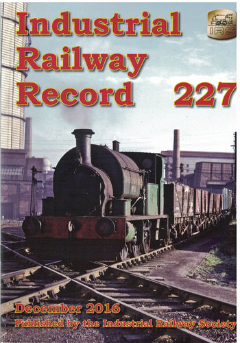 Industrial Railway Record No.227