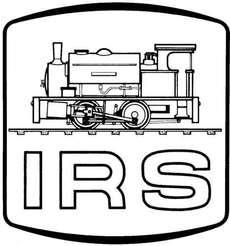 2018 Overseas Industrial Railway Record Subscription