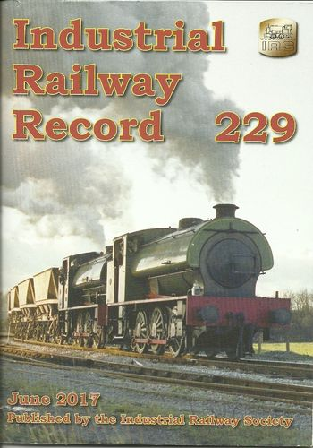 Industrial Railway Record No.229