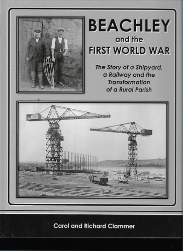 Beachley and the First World War