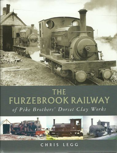 The Furzebrook Railway