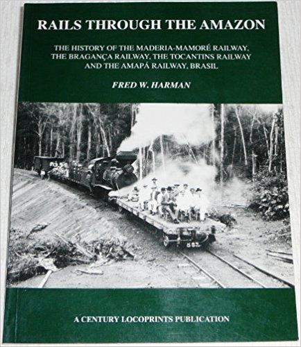 Rails through the Amazon