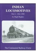 Indian Locomotives Part 4 1941 - 1990