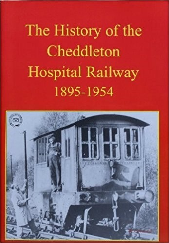 History of the Cheddleton Hospital Railway 1895-1954