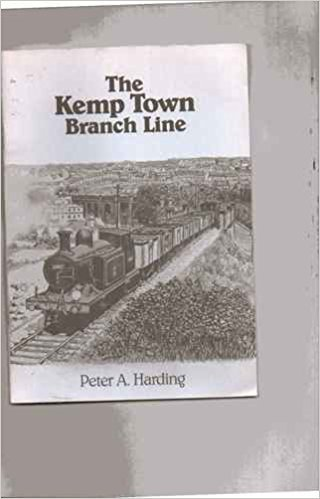 The Kemp Town branch line