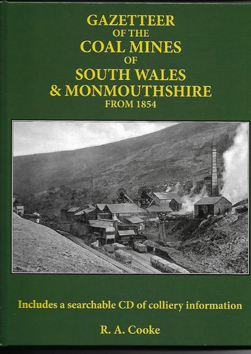 Gazetteer of the Coal Mines of S. Wales & Monmouthshire from 1854