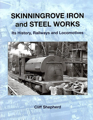 Skinningrove Iron and Steel Works