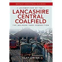 Locomotives of the Lancashire Central Coalfields