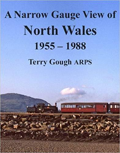 Narrow Gauge View of North Wales 1955-1968