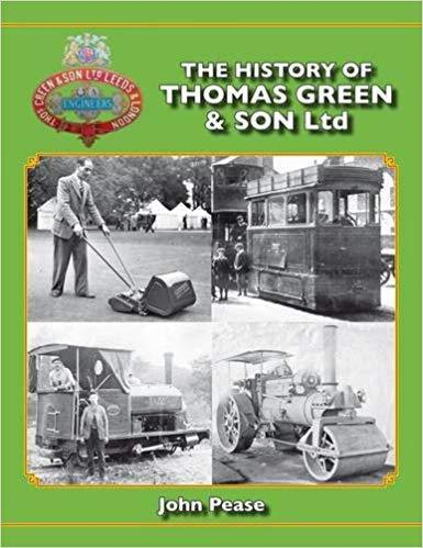 The History of Thomas Green & Son Ltd