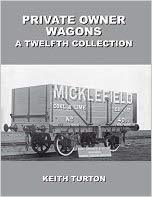 Private Owner Wagons: 12th Collection