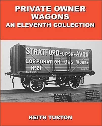 Private Owner Wagons: 11th Collection