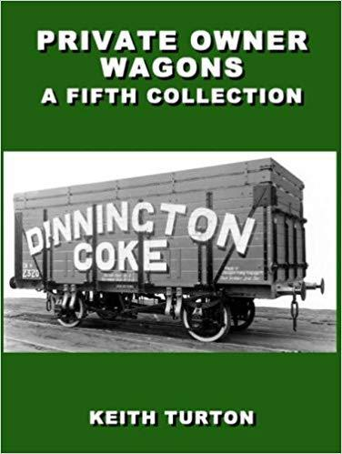 Private Owner Wagons: 5th Collection
