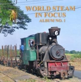 World Steam in Focus Album No.1