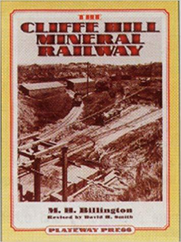 Cliffe Hill Mineral Railway