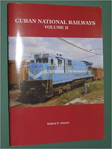 Cuban National Railways Volume 2