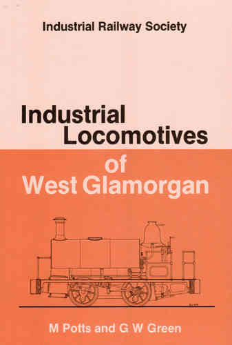 Industrial Locomotives of West Glamorgan - Used