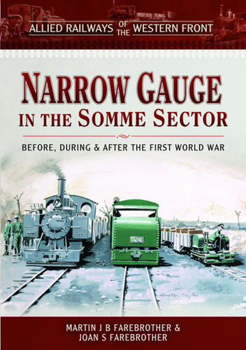 Narrow Gauge in the Somme sector - Used