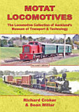MOTAT Locomotives - Auckland's Museum collection