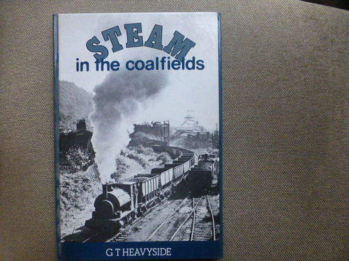 Steam in the Coalfields