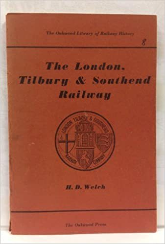The London Tilbury and Southend Railway